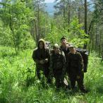 Не смотря на плохие погодные условия и другие трудности, мы были в восторге от природы Уральских гор.
