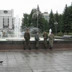 Прогулка по Челябинску.