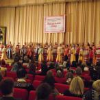 ...Сергиевопосадского детского дома слепоглухих