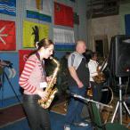 ... и детский музыкальный коллектив Джаз-ПИК